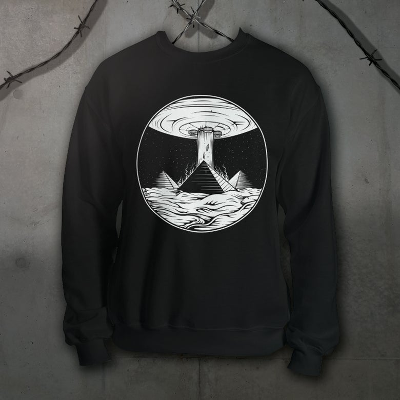 Image of The Ancient Ones - Sweatshirt