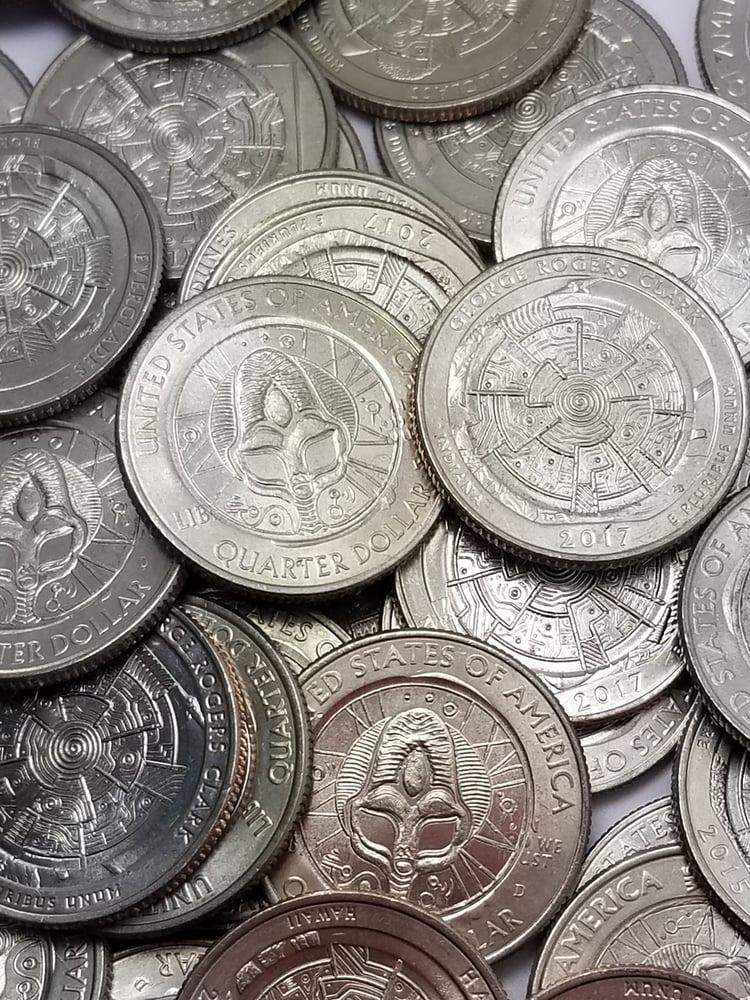 Image of Alien Quarters