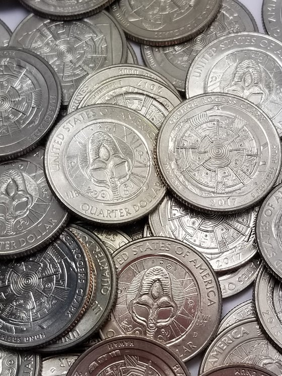 Image of Alien Quarters