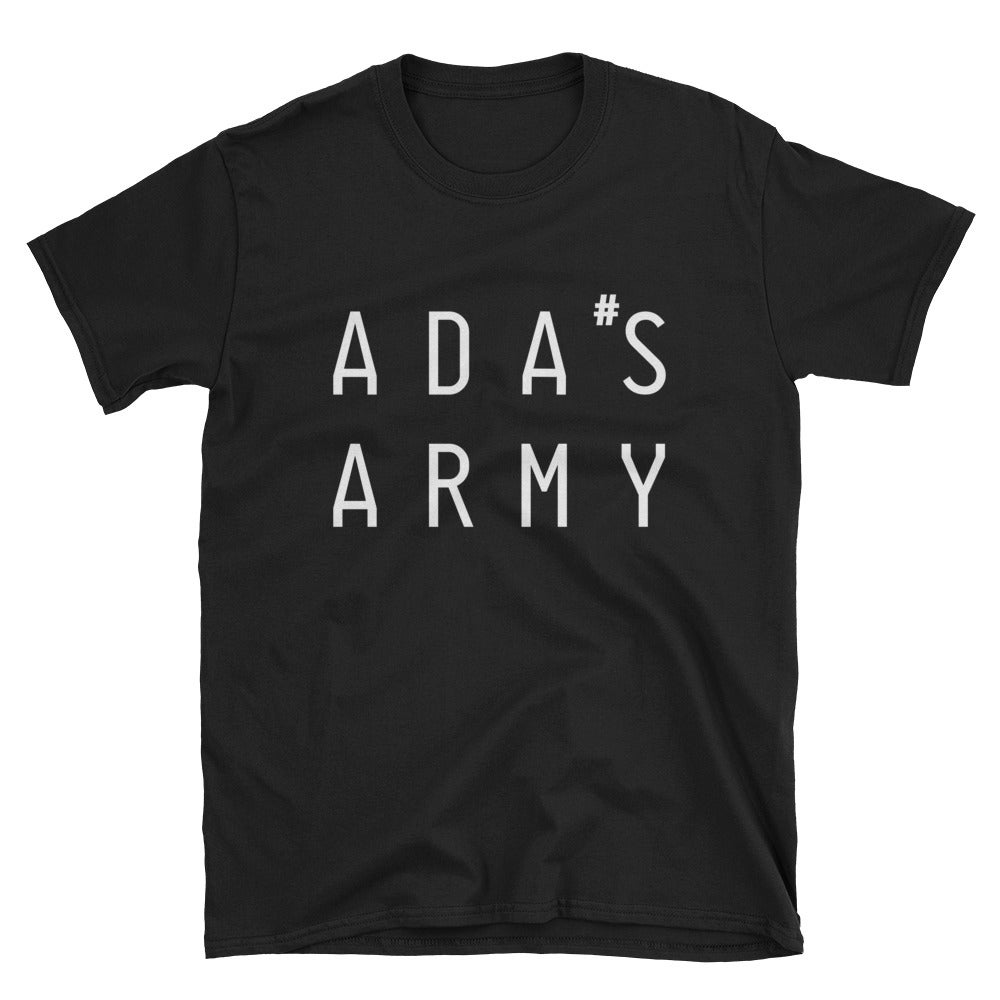 Image of Ada's Army T-Shirt
