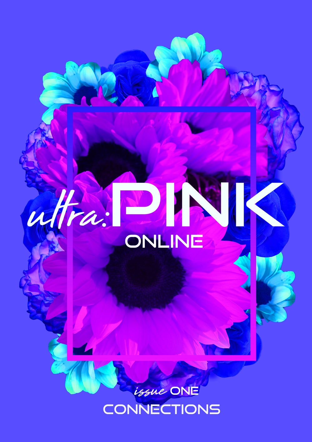 Image of ultraPINK issue ONE - ONLINE VERSION