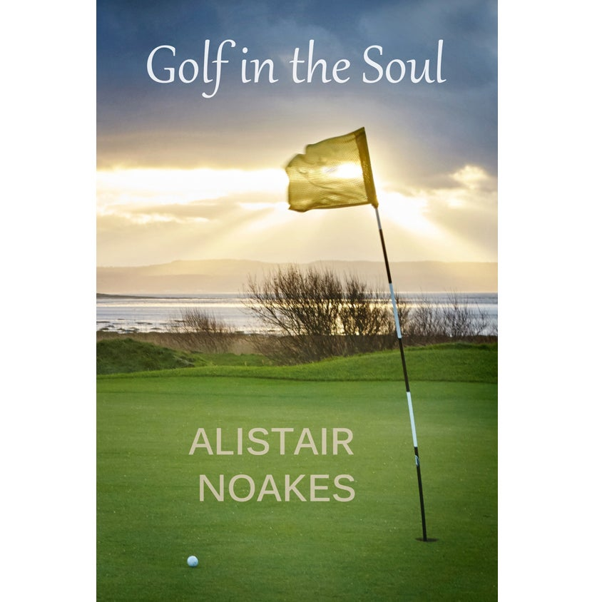 Image of Golf in the Soul