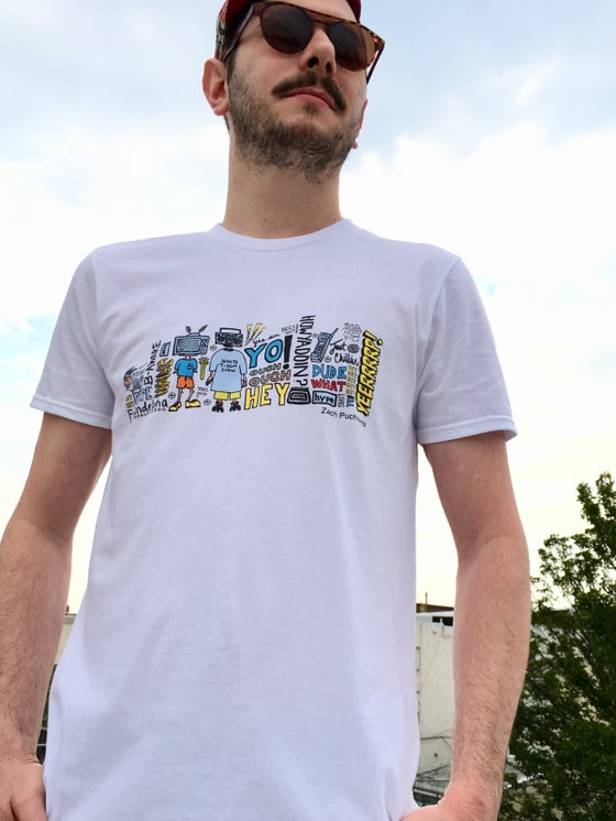 Image of OG ReMiX T-Shirt