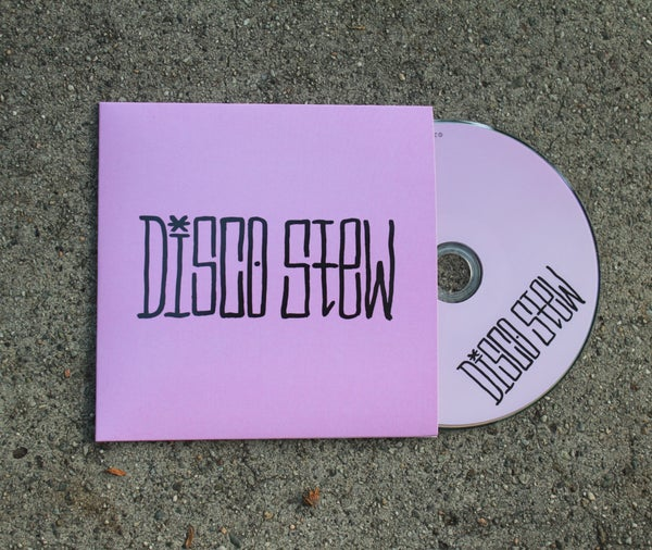Image of The Disco Stew DVD