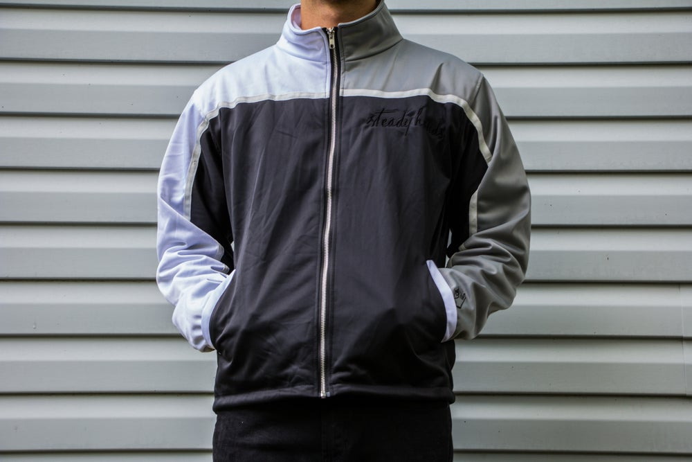 Image of Mono Speedways Jacket