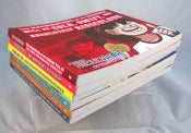 Image of Dumbing of Age Books 1-6 combo