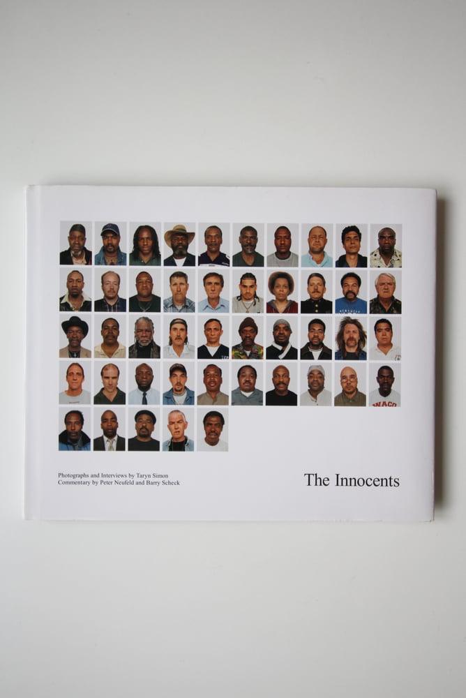 Image of Taryn Simon - The Innocents