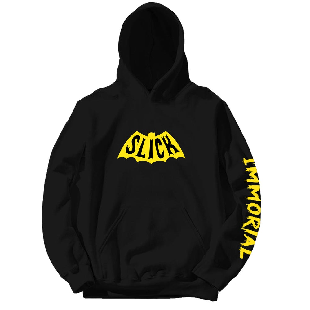 Image of SUIT UP! IMMORTAL HOODIE | EXCLUSIVE RELEASE