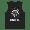 Logo Muscle Shirt