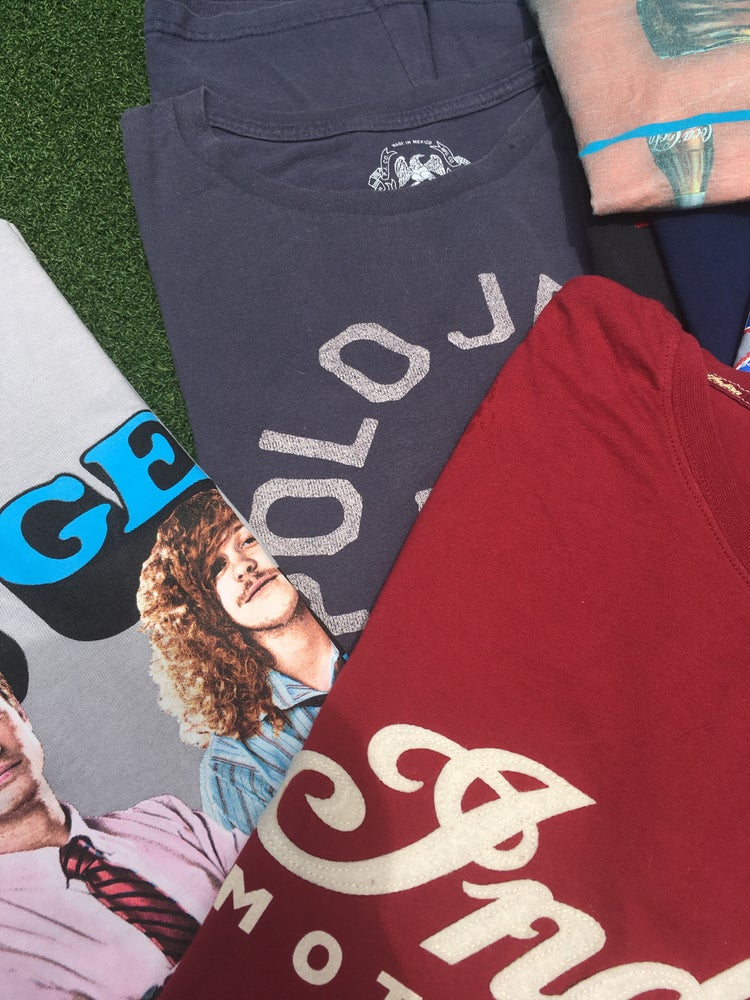 Image of $5 T-shirt Club (3 month subscription)