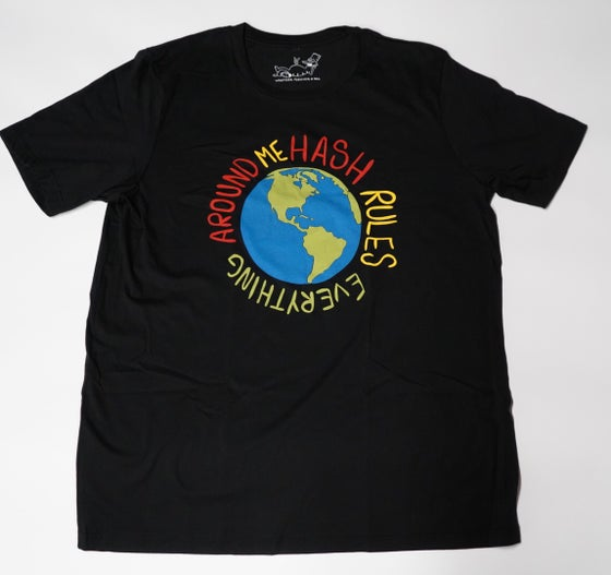Image of HREAM World tee