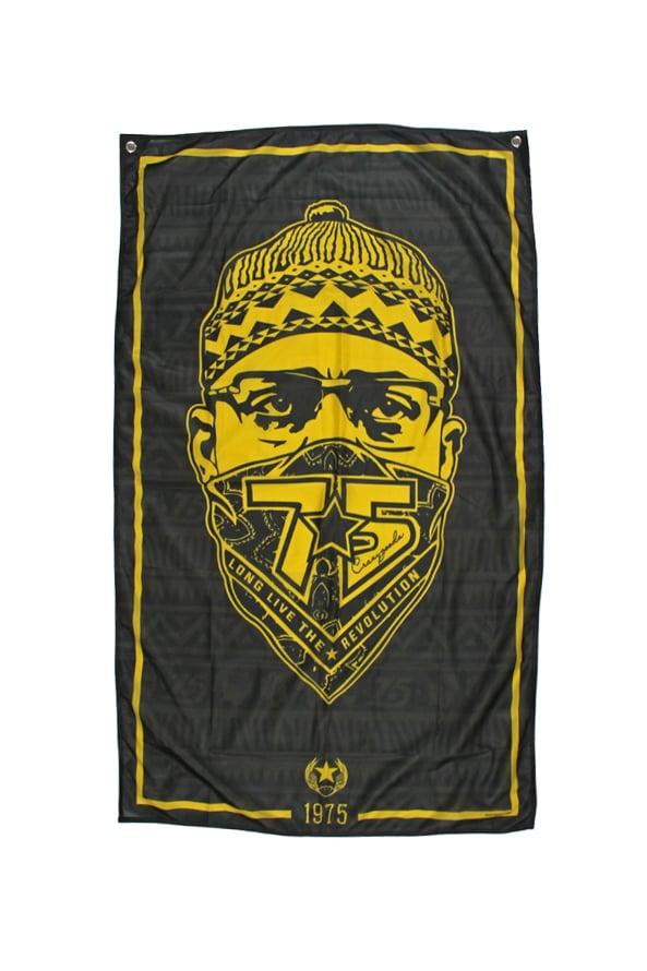Image of 1975 Flag