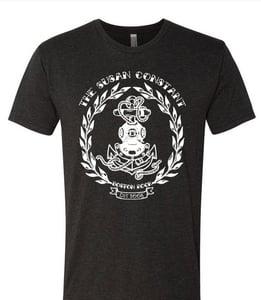 Image of TSC 10 Year Anniversary Shirt (BLACK)