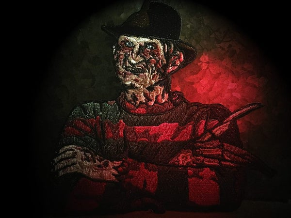 Image of Creature Feature #17 - Freddy
