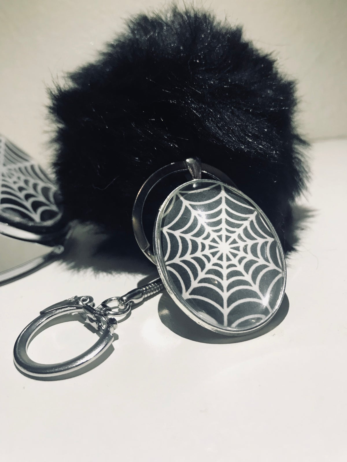 Image of Spooky Keychains