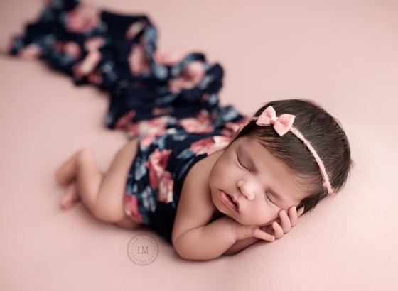 Image of Layla Wrap