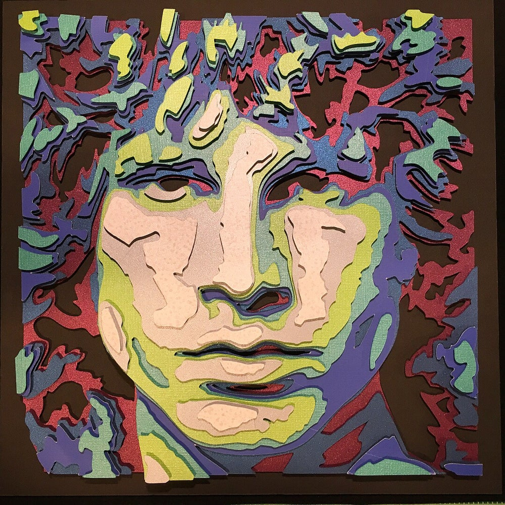 Image of Jim Morrison