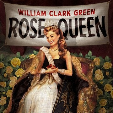 Image of Rose Queen - Vinyl (yellow vinyl)