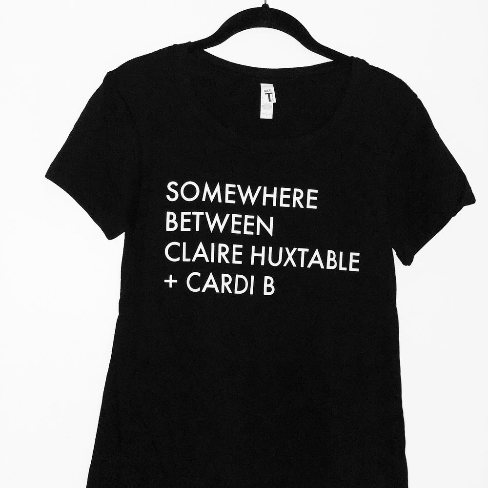 Image of Claire + Cardi T-Shirt