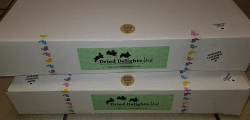 Image of Dried Delights Mystery Box (different sizes available)