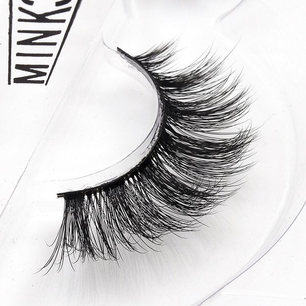 Image of High Glam Mink Lashes