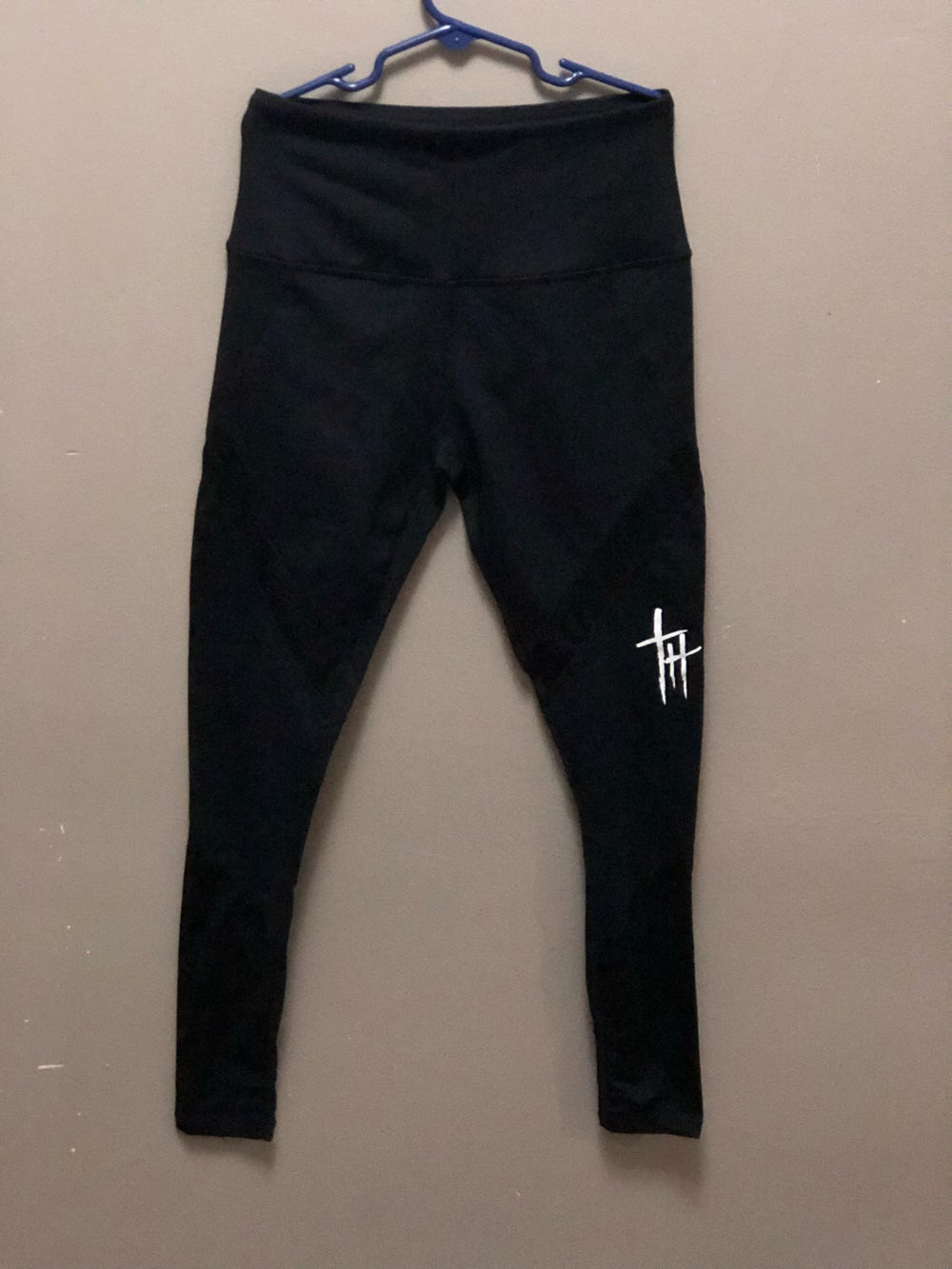 Image of Women's leggings- Black