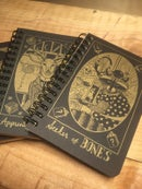 Image 2 of Tarot Journals (Pocket)