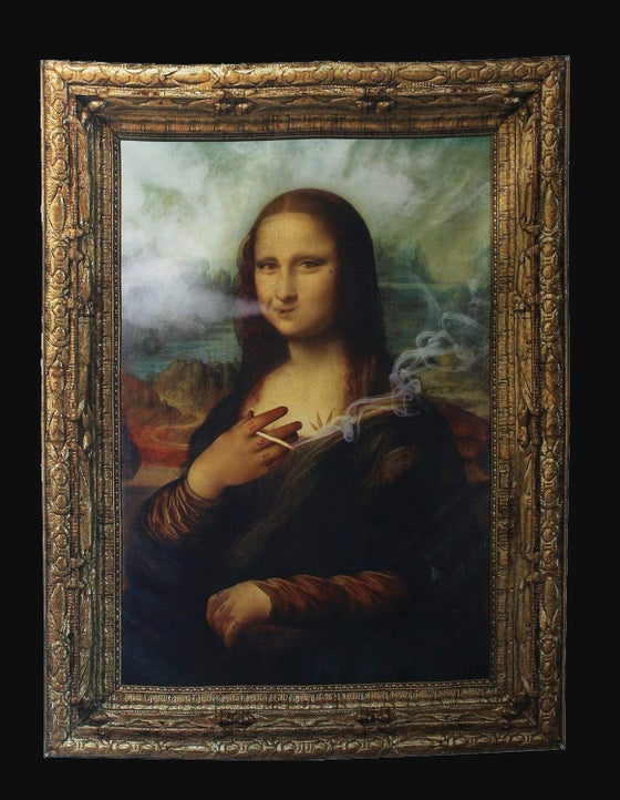 Image of STONA LISA TAPESTRY