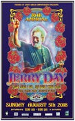 Image of Jerry Day 2018 Poster
