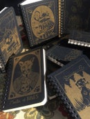 Image 1 of Tarot Journals (Pocket)