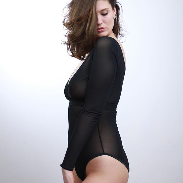 Image of Elie Bodysuit