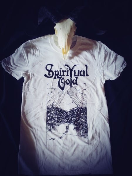 Image of White Mountain Shirt