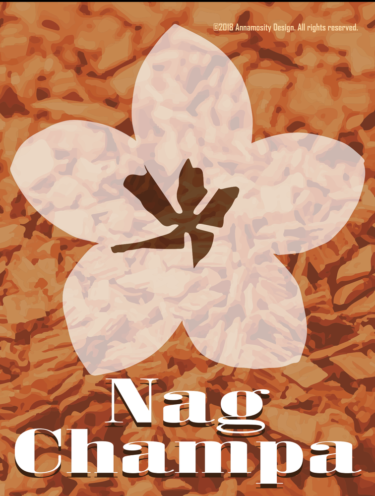 Image of Nag Champa