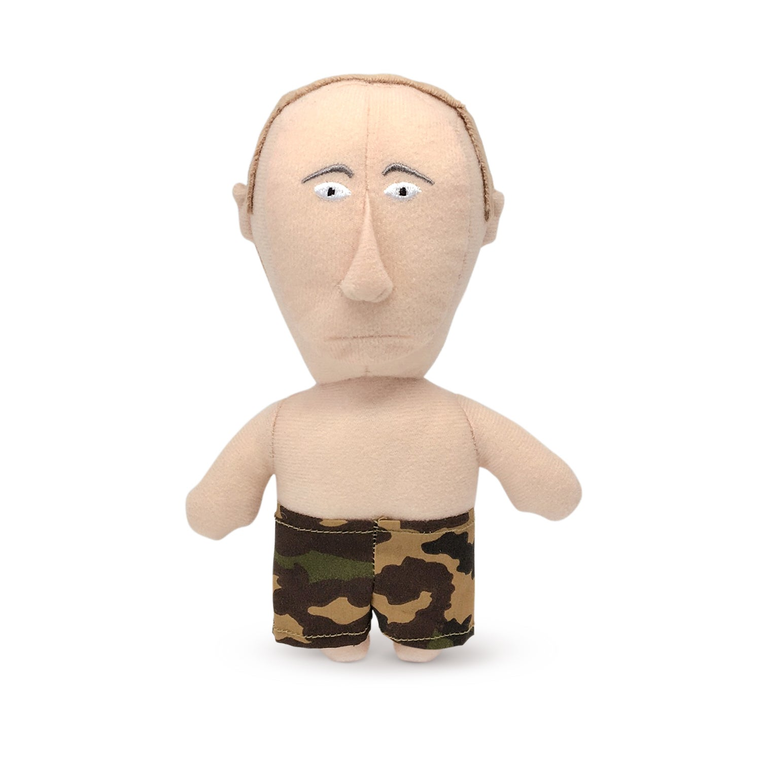 Image of Plush Vladimir
