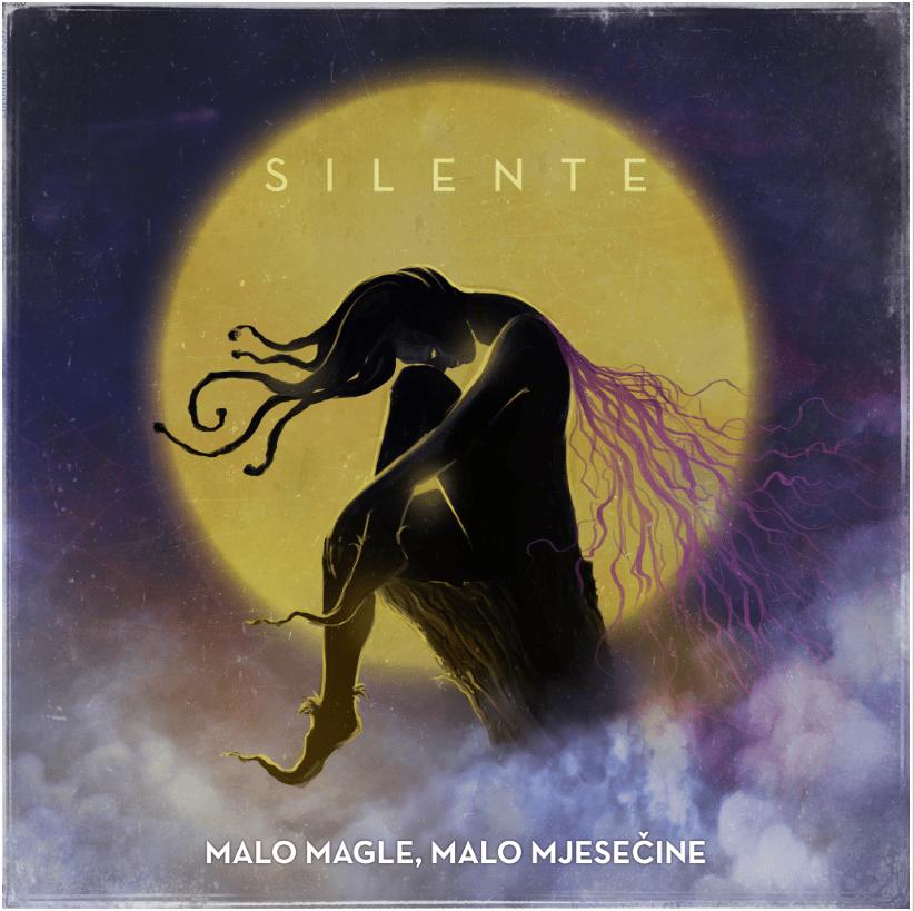 Image of Potpisani CD Malo magle, malo mjesečine