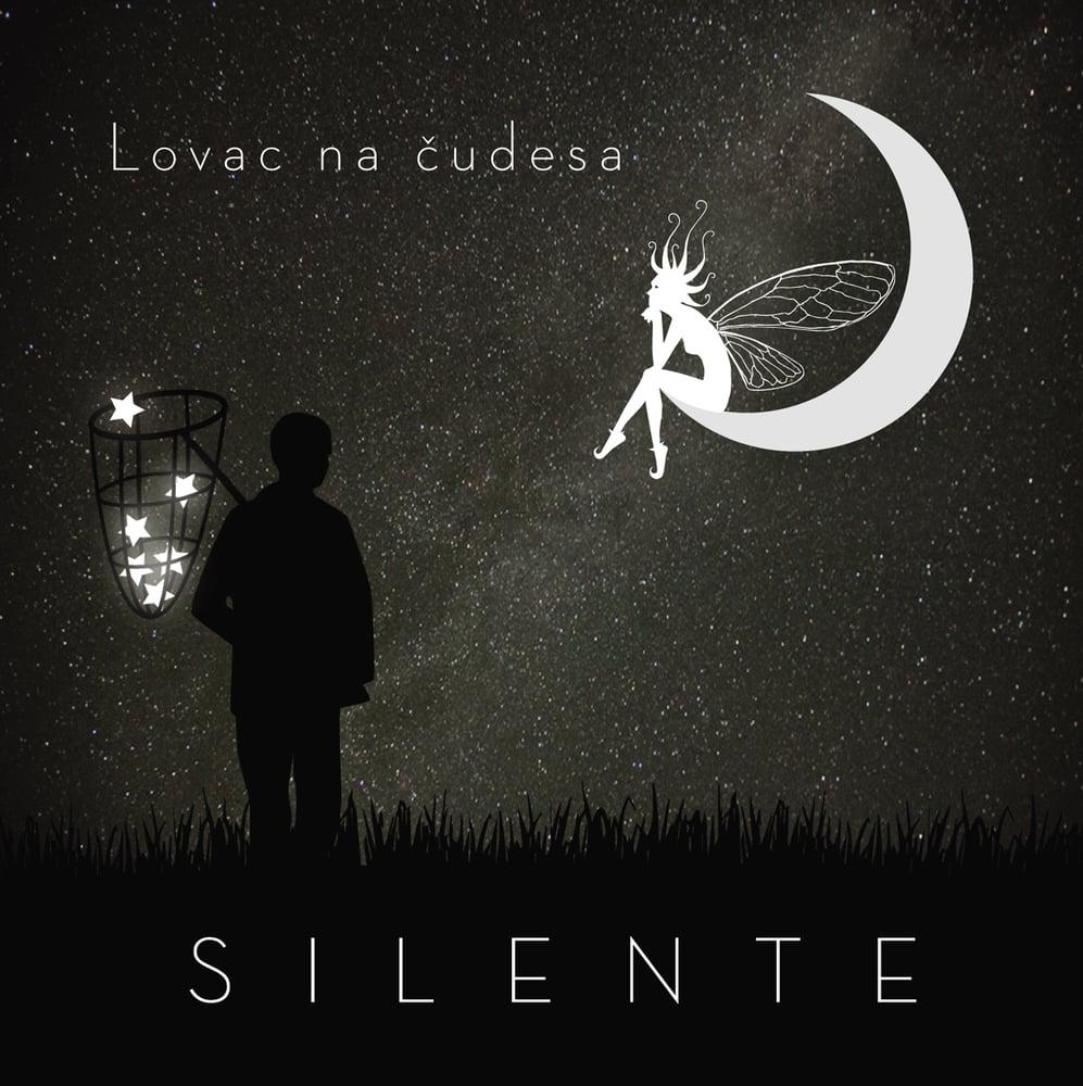 Image of Potpisani CD Lovac na čudesa