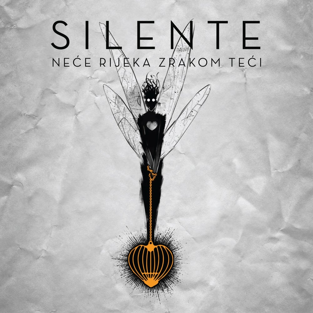 Image of Potpisani CD Neće rijeka zrakom teći