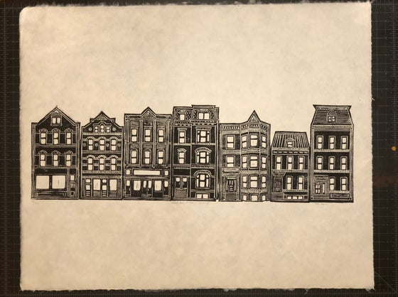 Image of Ashland and 18th, Pilsen