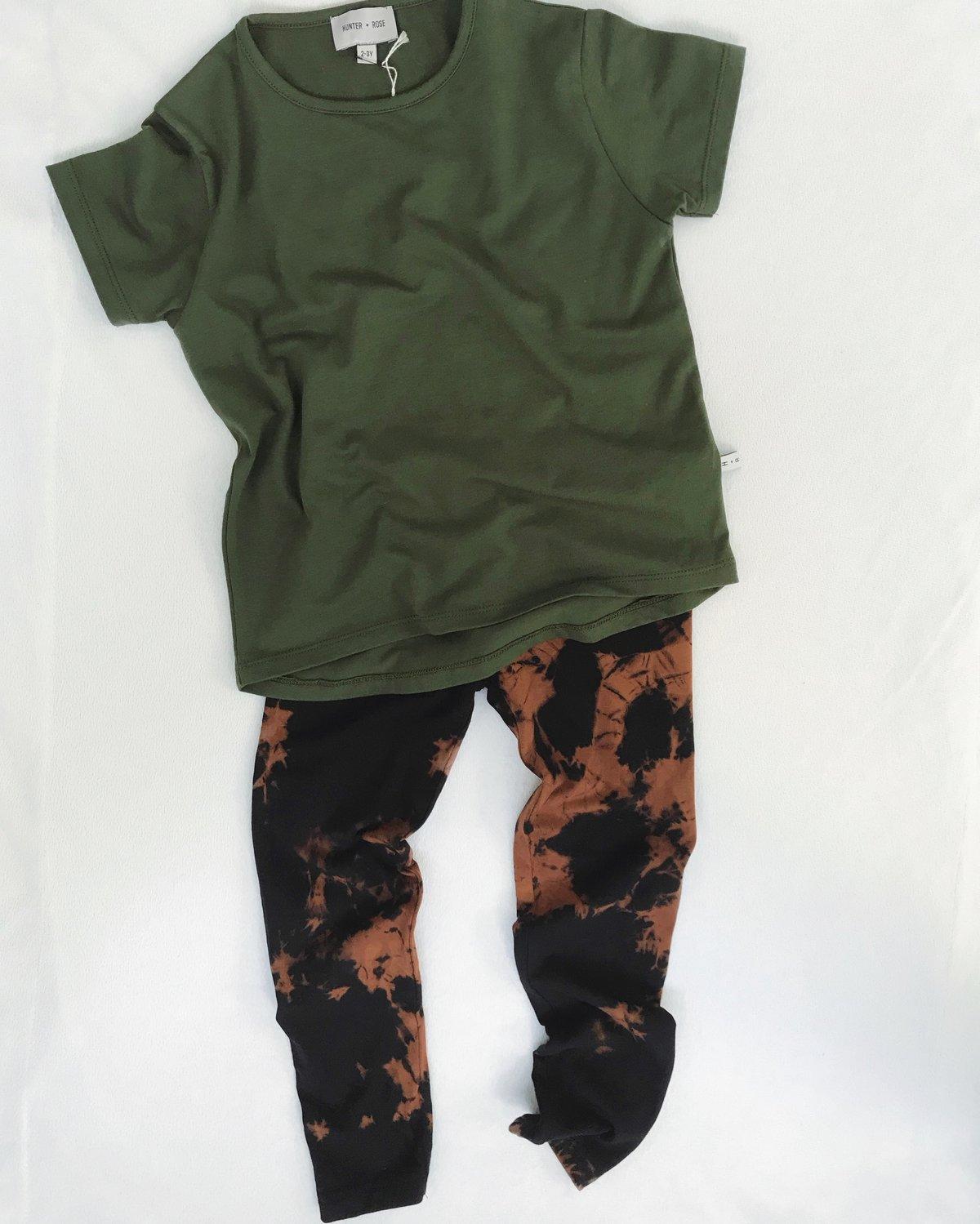 Image of Reverse Leggings
