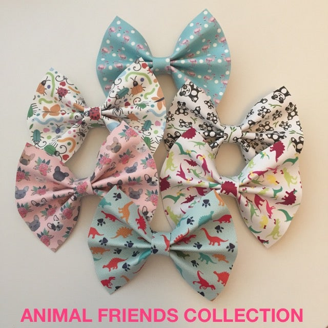 Image of Animal Friends Collection