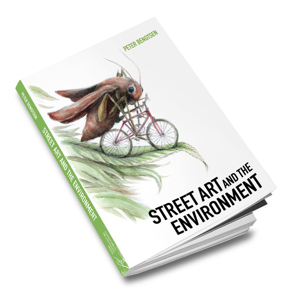 Image of Street Art and the Environment