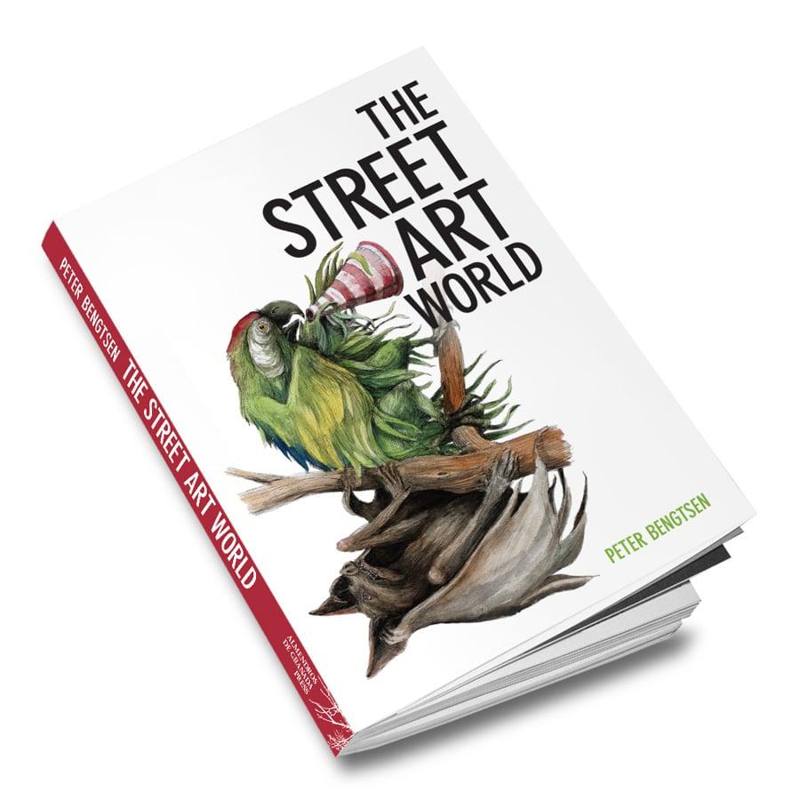 Image of The Street Art World