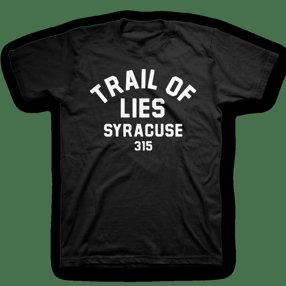 Image of Syracuse Tee
