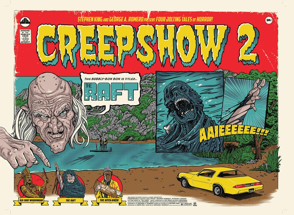 Image of Creepshow 2