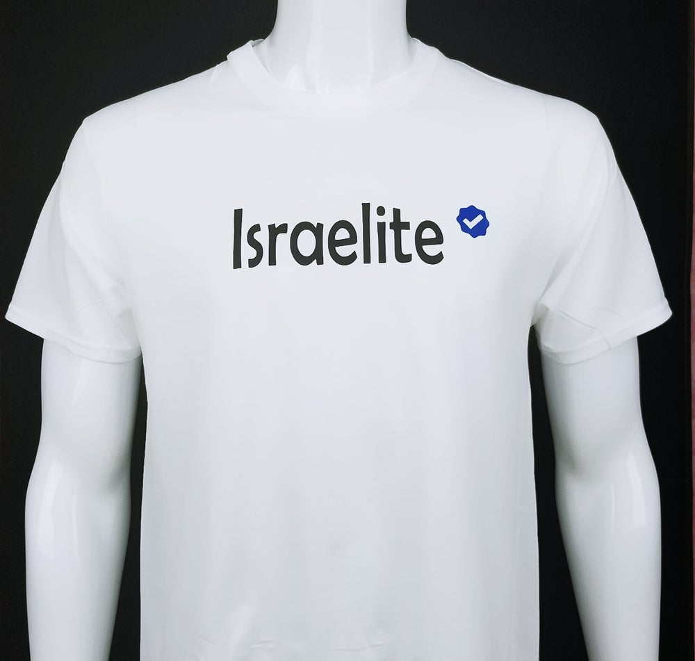 Image of Israelite verified