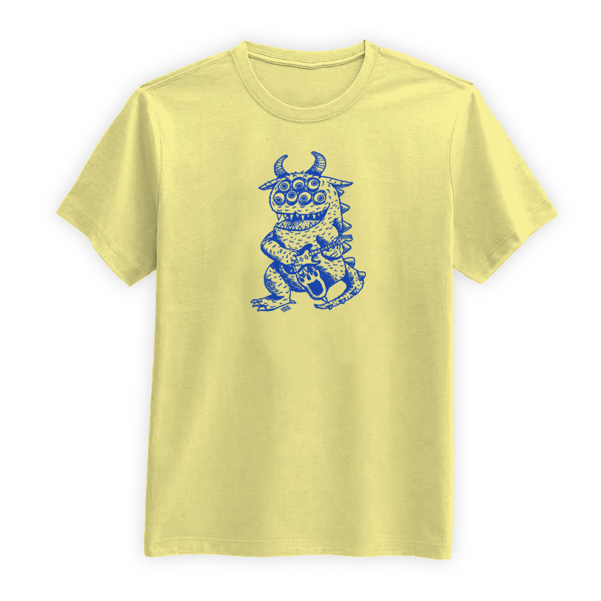 Image of Party Monster T-shirt