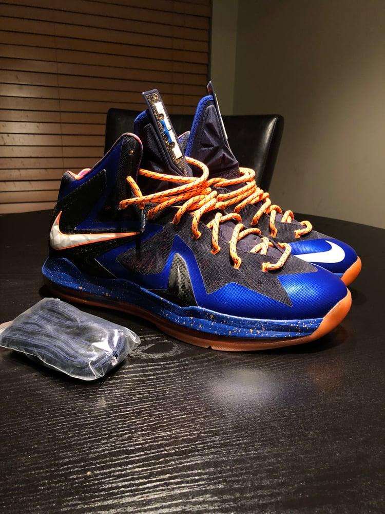 Image of Nike LeBron X