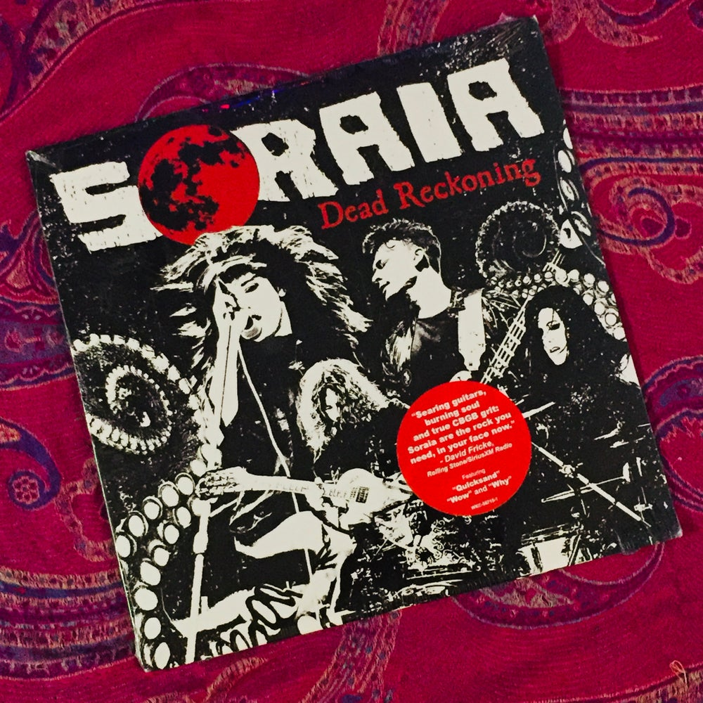 Image of Dead Reckoning Vinyl
