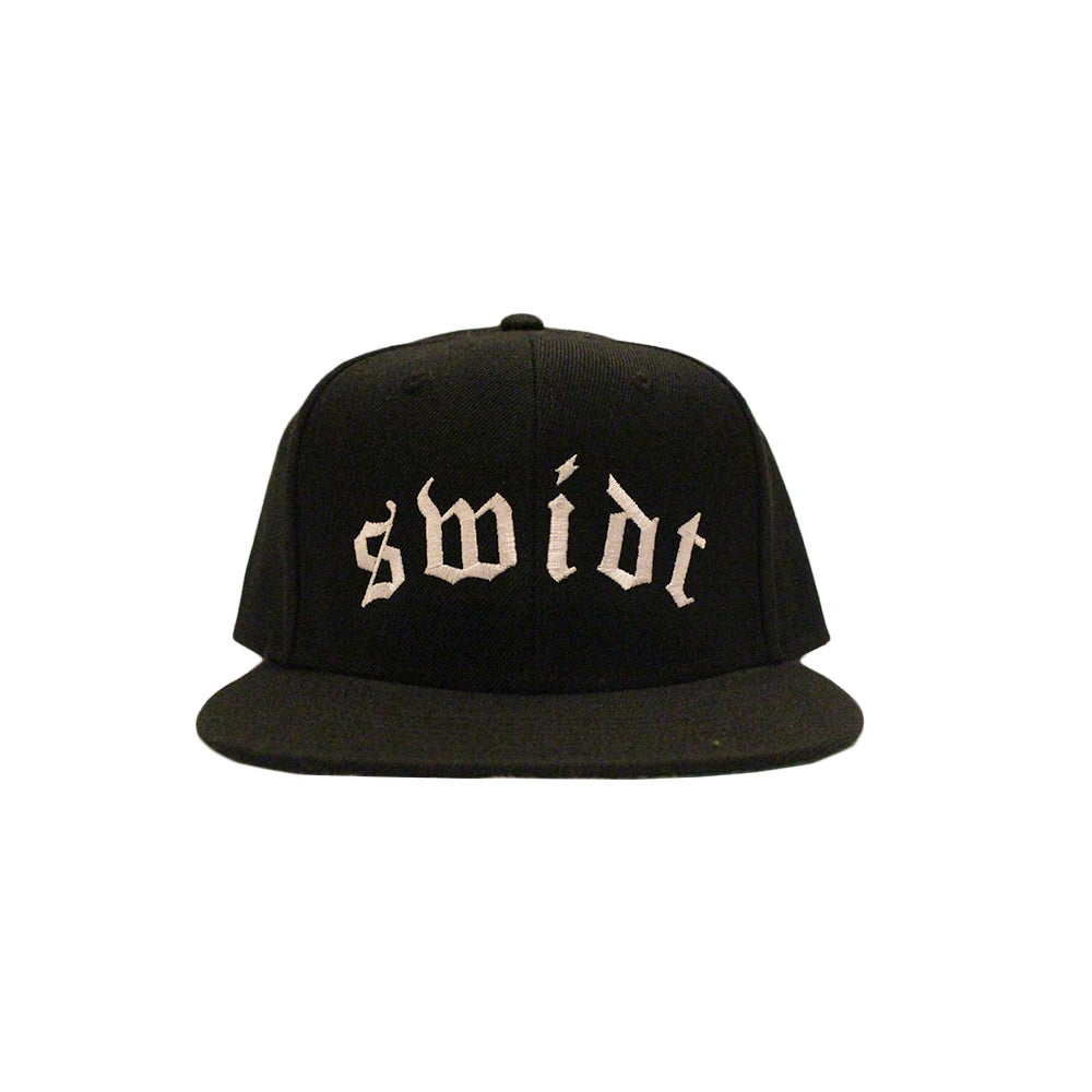 Image of SWIDT Snapback NOW $25