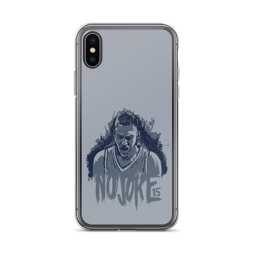 Image of No Joke Phone Case